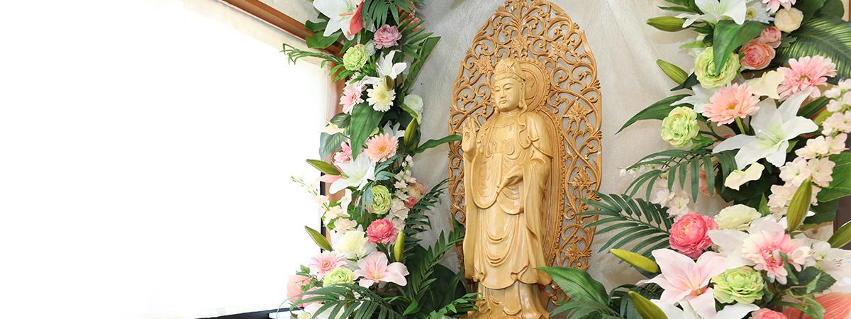 阪神動物葬祭 万福寺